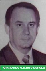 Aparecido Calixto Borges