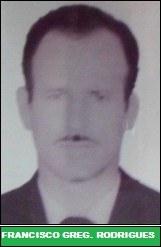 Francisco Gregório Rodrigues