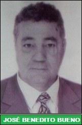 José Benedito Bueno