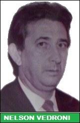 Nelson Vedroni