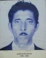 João Leão Pinto ex-presidente da Associação Antialcoólica de Indiaporã 1986-1988