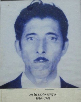 João Leão Pinto