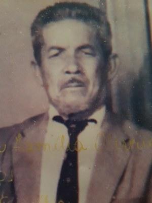 João Benedito de Oliveira