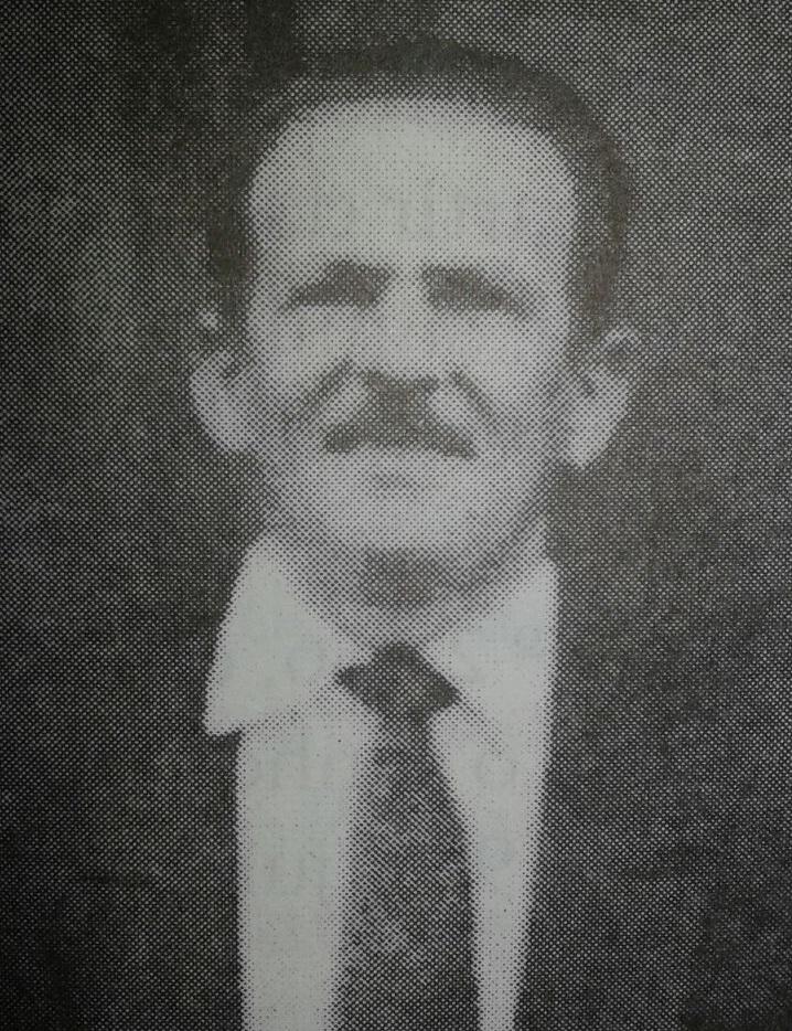 Alcides Borges