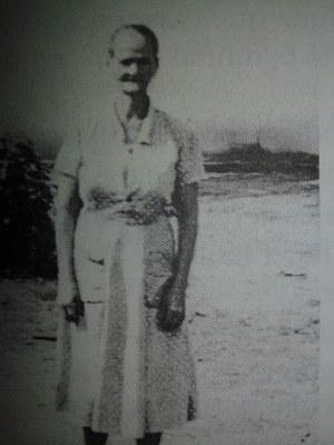 Ambrósia Ponciana Batista Maldonado