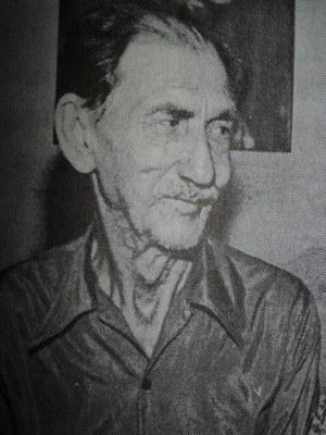 Antonio Portilho de Magalhães