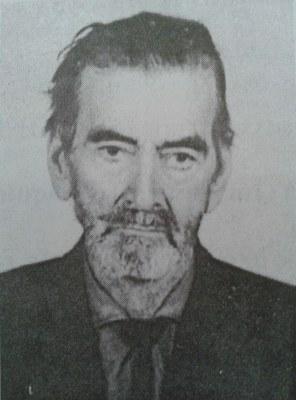 Arão Vicente Maldonado