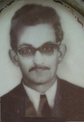 Calixto Borges Ferreira