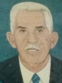 Cândido José da Silva