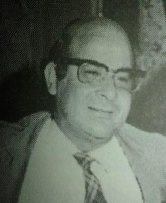 Escola Estadual Professor Dathan Cervo em Indiaporã-SP.