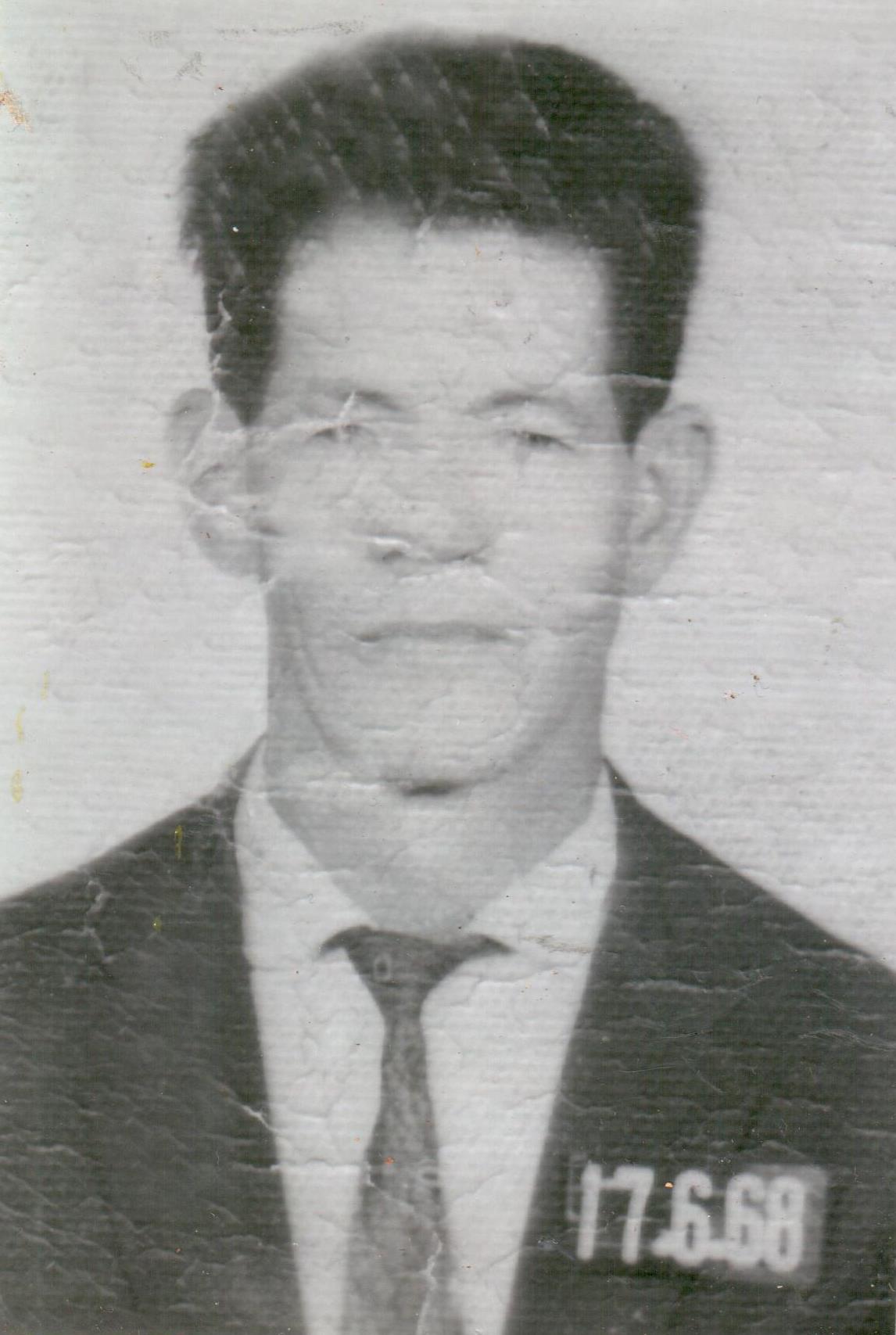 Geraldo Isidoro de Brito