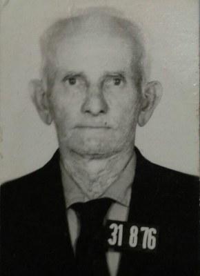 Almoxarifado Municipal Humberto Luiz Pagioro na cidade de Indiaporã-SP.