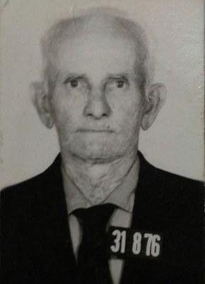 Humberto Luiz Pagioro