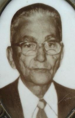 UBS José Oliveira de Souza