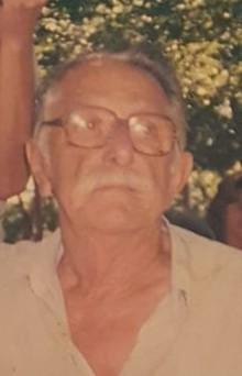 Oswaldo Macedo Garcia