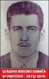 Cláudio Ribeiro Corrêa