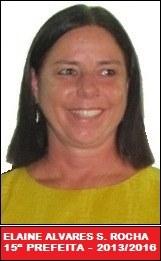Elaine Álvares Silveira Rocha