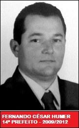 Fernando César Humer