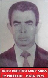 Júlio Roberto de Sant'Anna