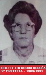 Odette Theodoro Corrêa