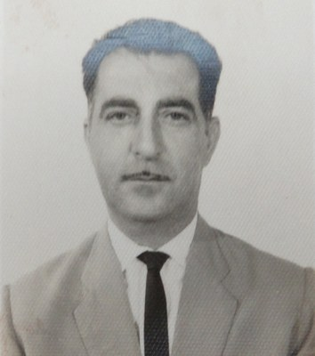 Elias Bechara