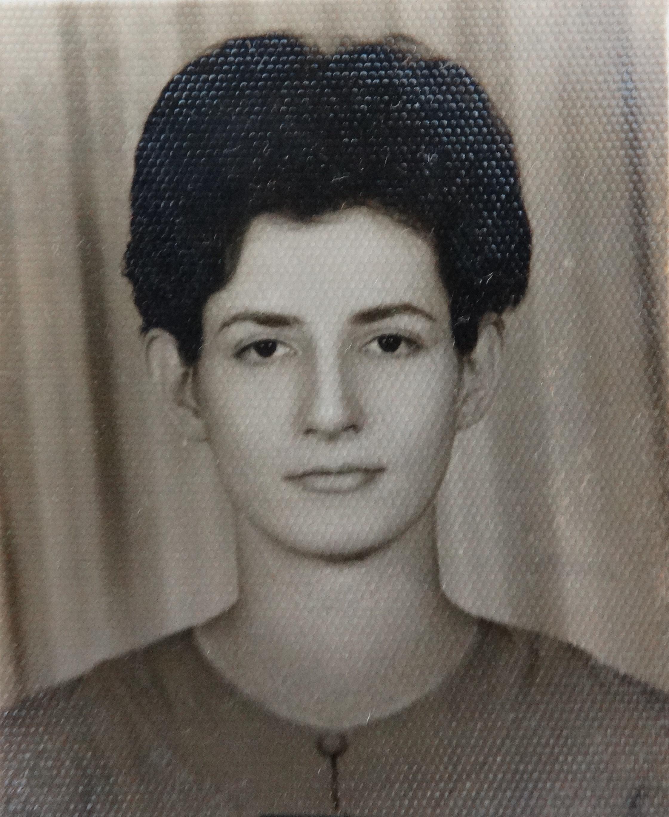 Maria Aparecida de Luca Sousa