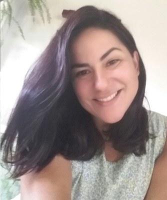Rejane Cristina Borges