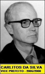 Carlitos da Silva