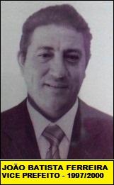 João Batista Ferreira