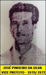 José Pinheiro da Silva