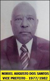 Noriel Augusto dos Santos