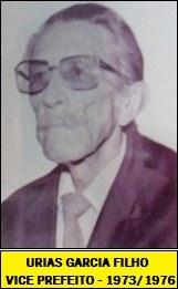 Urias Garcia Filho