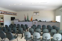 Tribuna José Chamat é homenageada dia 15/08/2013